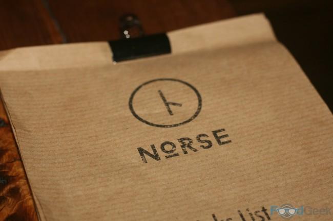 Norse Harrogate