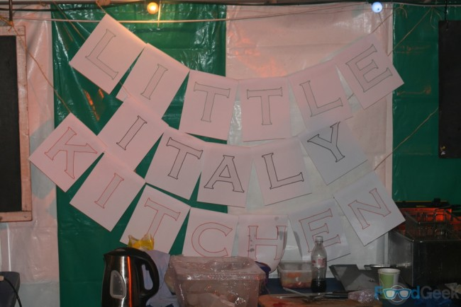 Little Italy Kitchen
