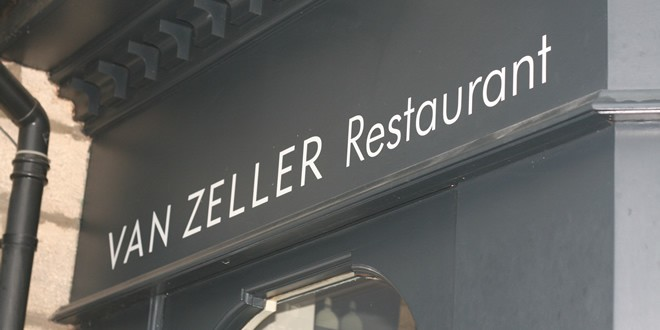 Van Zeller, Harrogate – Award Winning Fine-Dining