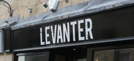 Levanter Fine Foods – Beautiful Spanish Tapas In…. Ramsbottom?!