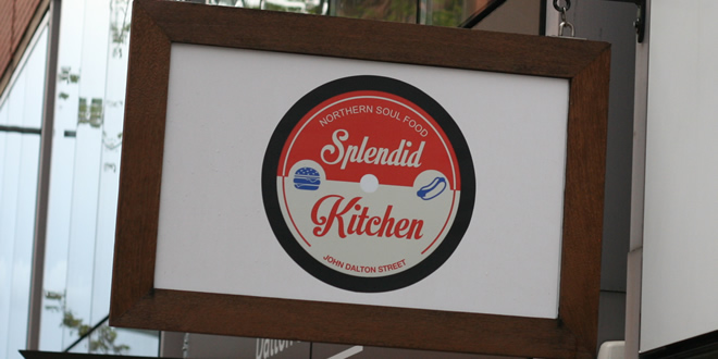 Splendid Kitchen Takeover: Love From The Streets
