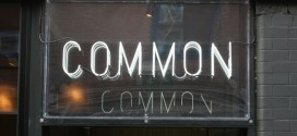 Common, Northern Quarter, Manchester – It's All Change At Common