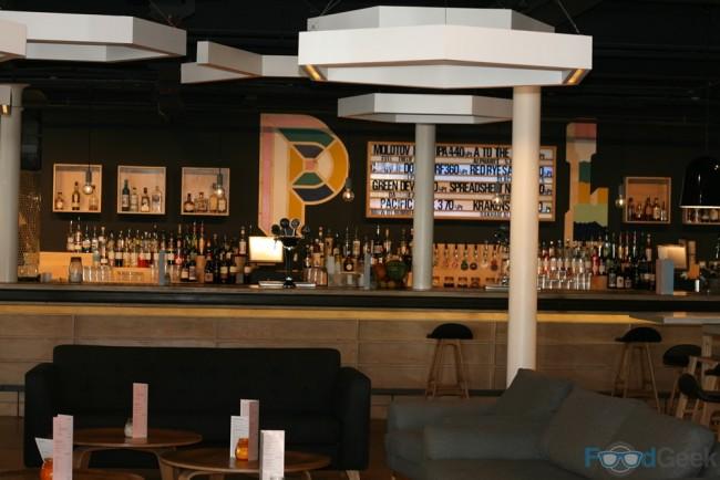 Inside - Bar