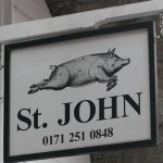 St John Maltby, Maltby Street