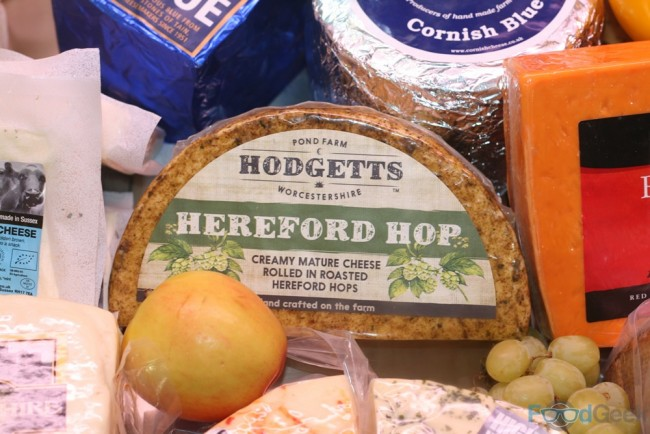Hereford Hop