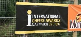 International Cheese Awards 2015, Nantwich