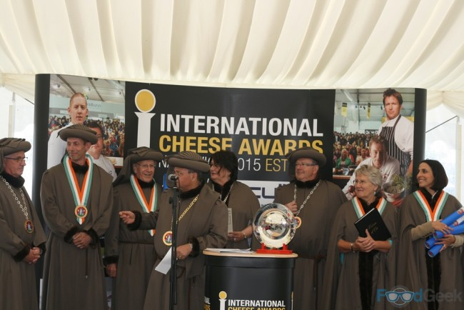 International Cheese Guild
