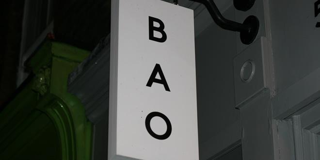 BAO, London