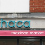 Wahaca, Oxford Circus, London