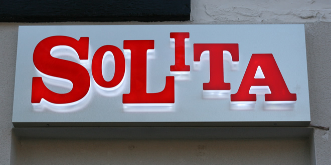 Solita Prestwich – Is The Third Solita The Best Yet?