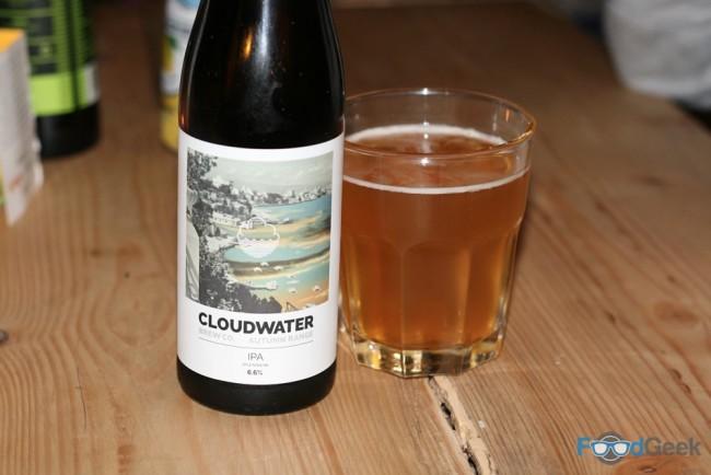 Cloudwater IPA