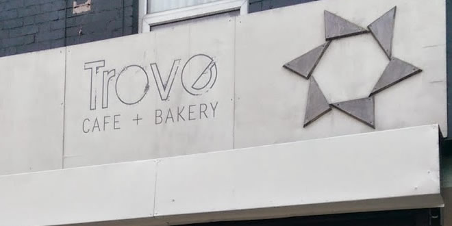 Trove Cafe + Bakery, Levenshulme – Great Brunch But Why So Slow?