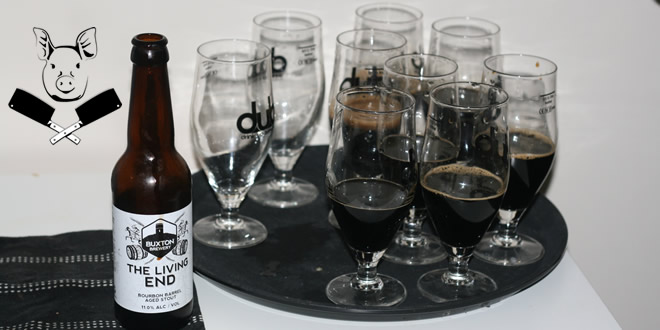 'Beer Geek' Supper Club With The Drunken Butcher
