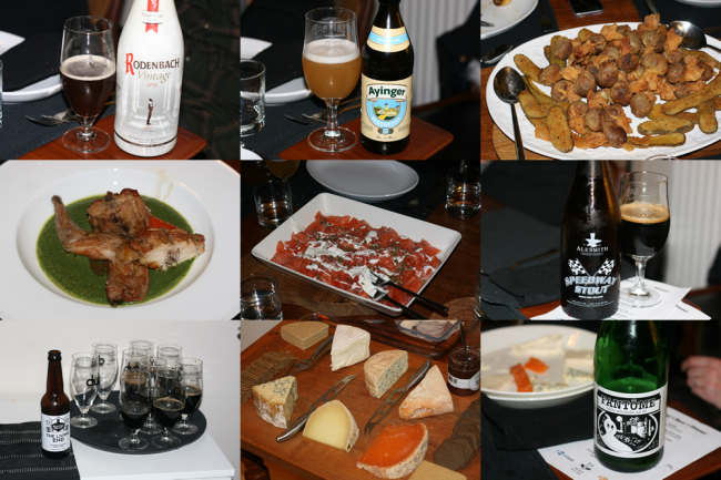 Beer Geek Supperclub