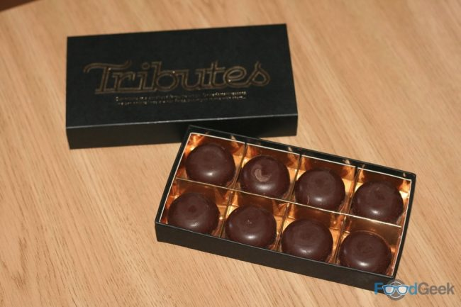 Tributes Chocolates
