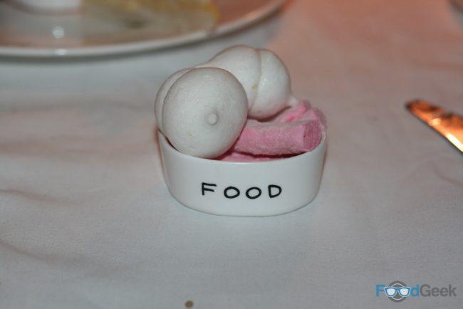 Malabar Marshmallow / Kalamansi Meringue