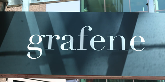 Grafene – Modern British Dining On King Street, Manchester