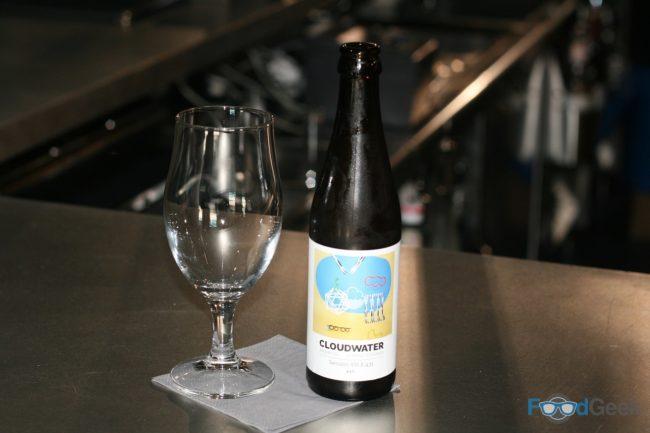 Cloudwater Beer