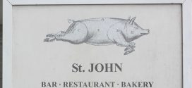 St. JOHN Restaurant, London