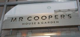 Mr Cooper's House & Garden, Midland Hotel, Manchester (Still With Simon Rogan)