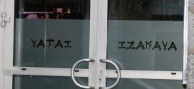 Yatai Izakaya, Aberdeen