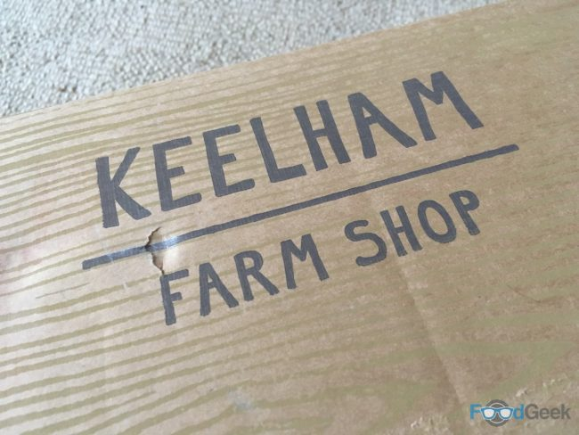 Kelham Farm Shop Box